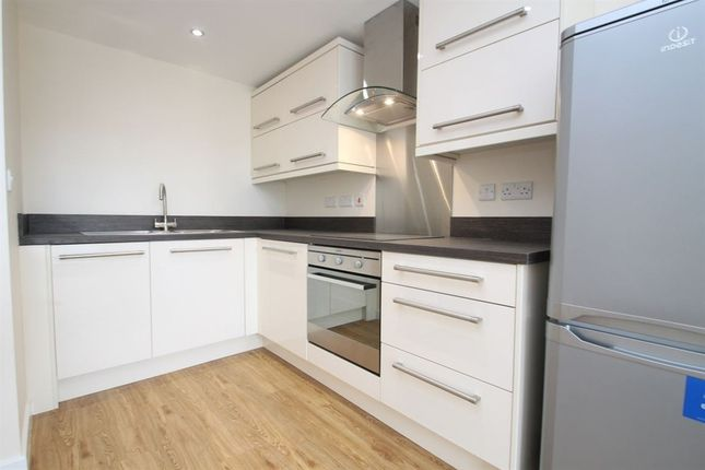 Thumbnail Property to rent in Church Street, Leicester, Leicester, Leicesterhsire