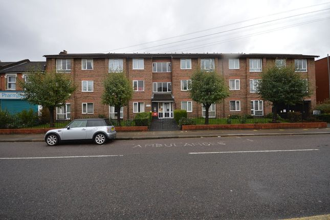 Thumbnail Flat for sale in Langdale Court, Albert Road, Ilford