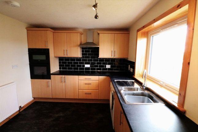 Thumbnail Flat for sale in St. Johns Houses, Thurso