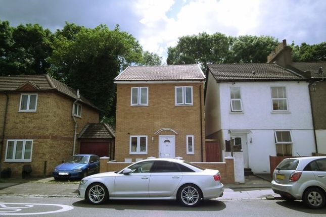Thumbnail Detached house to rent in Cambridge Road, London