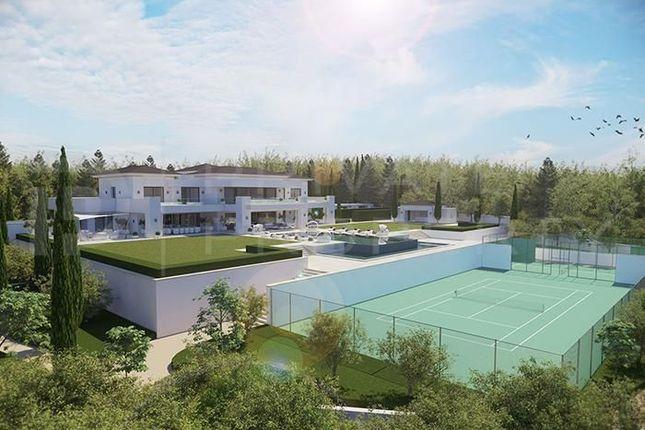 Thumbnail Villa for sale in Sotogrande, San Roque, Málaga, Spain