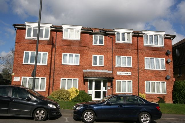 Thumbnail Flat for sale in College Hill Road, Harrow