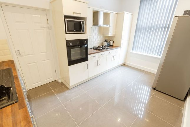Thumbnail Property to rent in Edinburgh Road, Kensington, Liverpool
