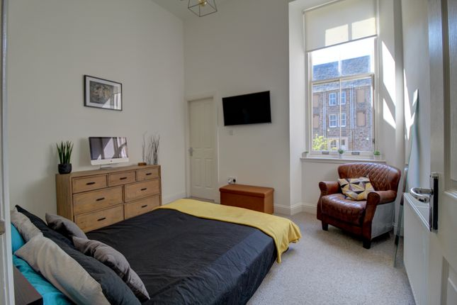 Master Bedroom of North Road, Liff, Dundee DD2