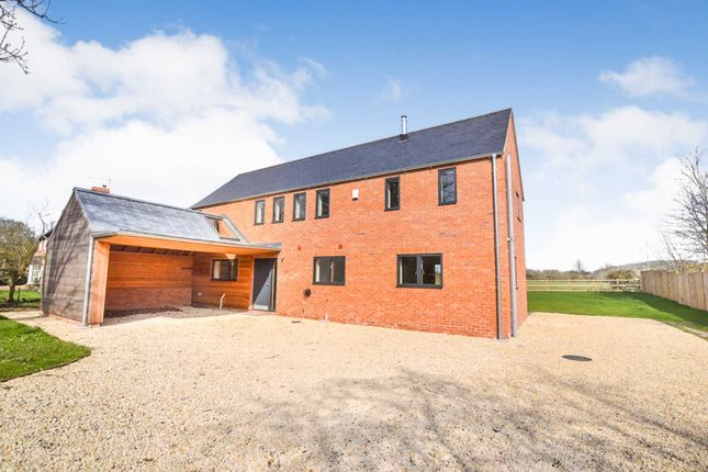 Thumbnail Detached house for sale in Beckford, Tewkesbury