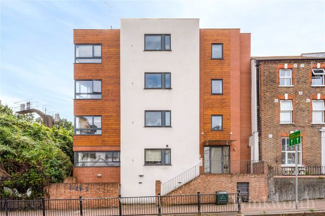 1 bed flat to rent in Waldram Crescent, London SE23