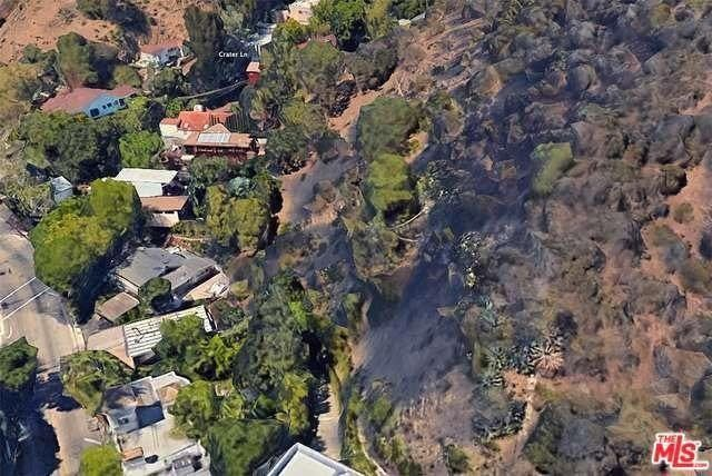 Thumbnail Land for sale in Mirabel Way, Los Angeles, Ca 91326, Usa
