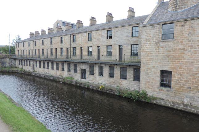 Thumbnail Office to let in Weavers Triangle, Trafalgar Street, Burnley