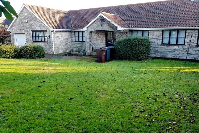 Thumbnail Detached bungalow to rent in Gillott Lane, Wickersley, Rotherham