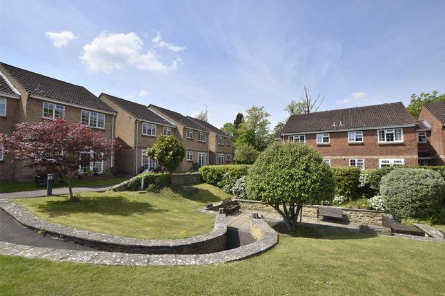 Thumbnail Flat for sale in Home Farm Court Greenway Lane, Charlton Kings, Cheltenham, Gloucestershire