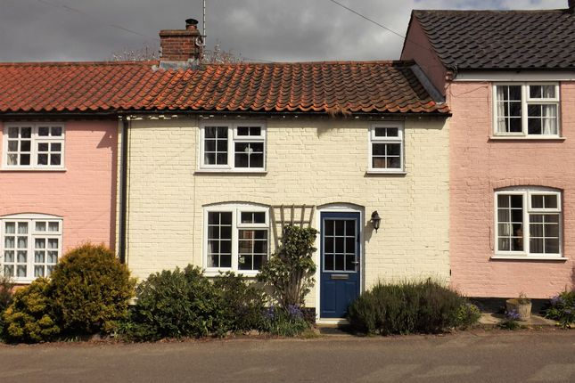 2 bed cottage for sale in Norfolk Road, Wangford, Beccles