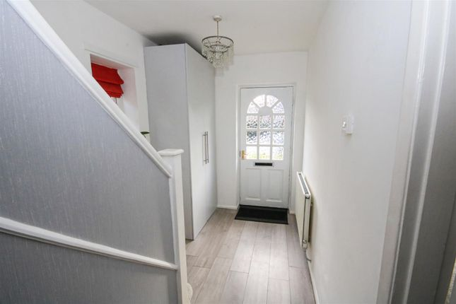 Entrance Hall of Langthwaite Road, Scawthorpe, Doncaster DN5