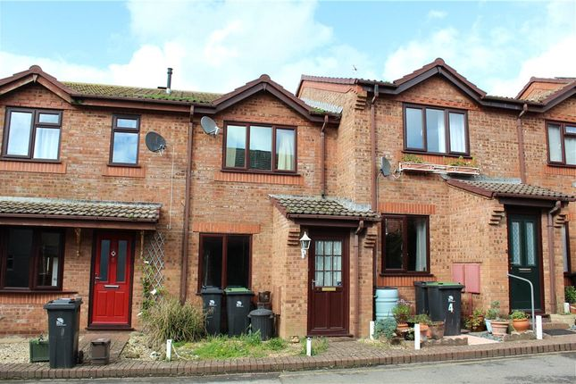 Thumbnail Terraced house for sale in Chardsmead Road, Bridport