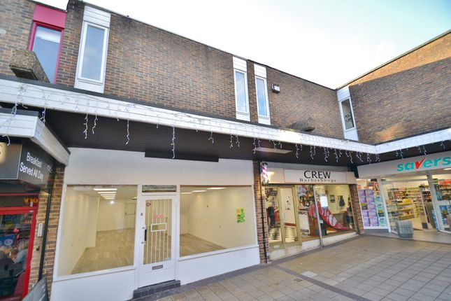 Thumbnail Retail premises to let in 21 Totton Shopping Centre, Southampton