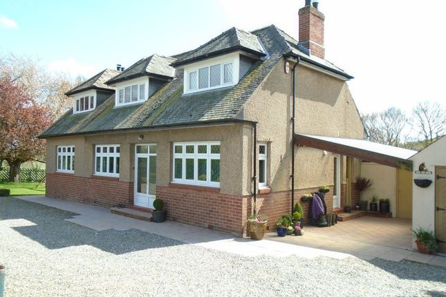 Thumbnail Property to rent in Bank End, Thursby, Carlisle