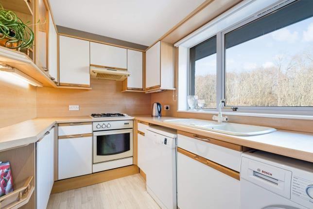 Kitchen of Keystone Road, Milngavie, Glasgow, East Dunbartonshire G62