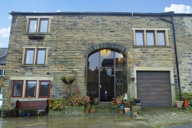 Thumbnail Mews house to rent in St Anns Square, Netherthong, Holmfirth, West Yorkshire