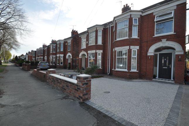 Thumbnail Semi-detached house for sale in Gillshill Road, Hull
