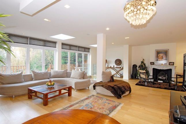 Thumbnail Semi-detached house to rent in Deansway, East Finchley