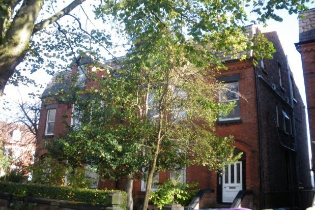 Thumbnail Flat to rent in Sydenham Avenue, Sefton Park, Liverpool