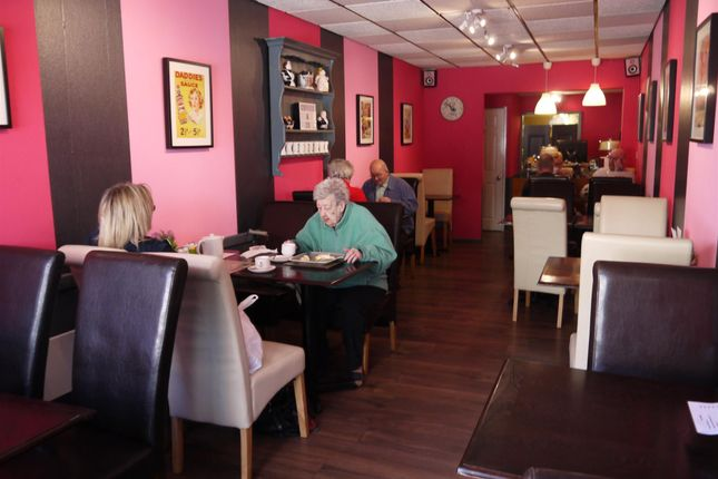 Photo 0 of Cafe & Sandwich Bars SR7, County Durham