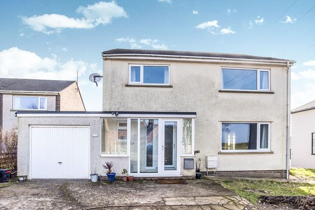 Thumbnail Detached house to rent in Station Crescent, Beckermet