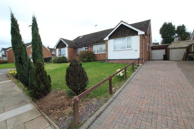 Ladbrook Road, Coventry CV5