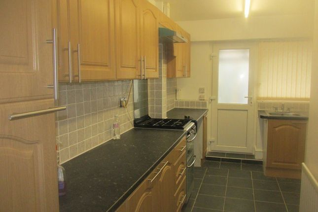 Thumbnail Property to rent in Ribble Road, Coventry
