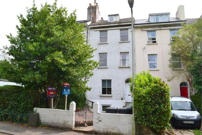 Thumbnail Flat to rent in Pennsylvania Road, Exeter, Devon