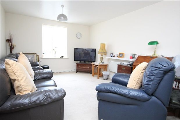 Lounge of Woodlands View, Lytham St. Annes FY8
