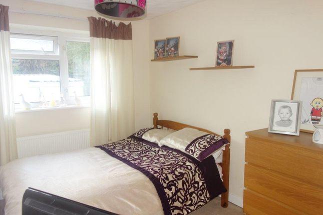Bedroom One of The Avenue, Pontygwaith CF43