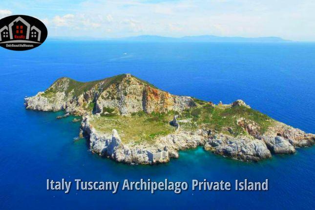 Island, Rio Nell'elba, Livorno, Tuscany, Italy