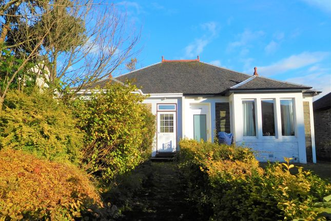 Thumbnail Semi-detached house for sale in 350 Argyll Street, Dunoon