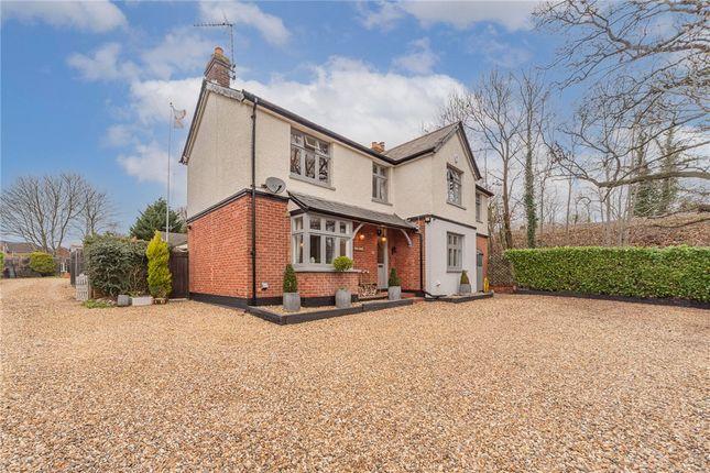 4 bed detached house for sale in High Street, Sandhurst, Berkshire GU47
