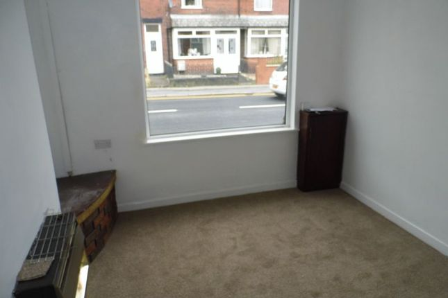 Thumbnail Terraced house to rent in Park Road, Westhoughton, Bolton