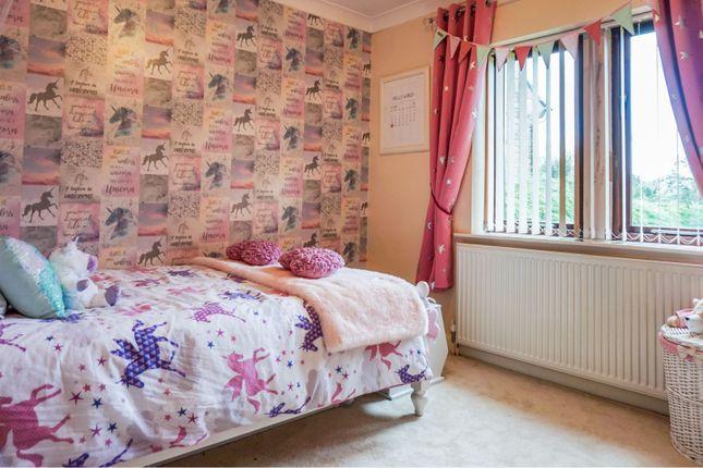 Bedroom Three of Cromwell Court, Bradford BD9