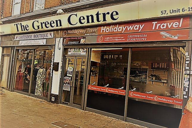 Thumbnail Land to rent in The Green, Southall