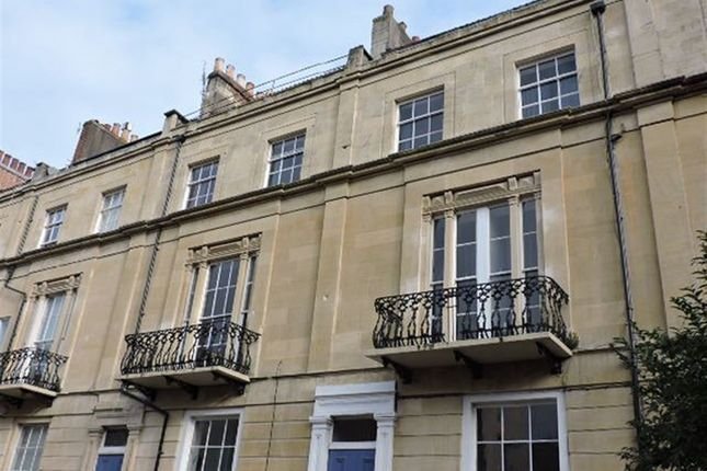 Thumbnail Flat to rent in Westbourne Place (Upper), Clifton, Bristol