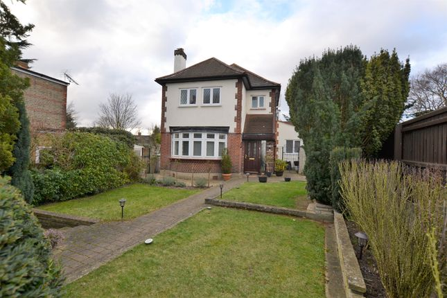 Thumbnail Detached house for sale in Falmouth Avenue, Highams Park