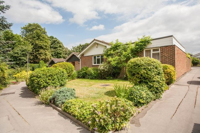 Thumbnail Semi-detached bungalow for sale in Edgeborough Way, Bromley