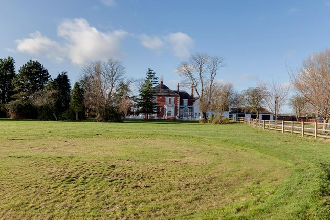 Thumbnail Property for sale in The Green, Carlton-In-Lindrick, Worksop