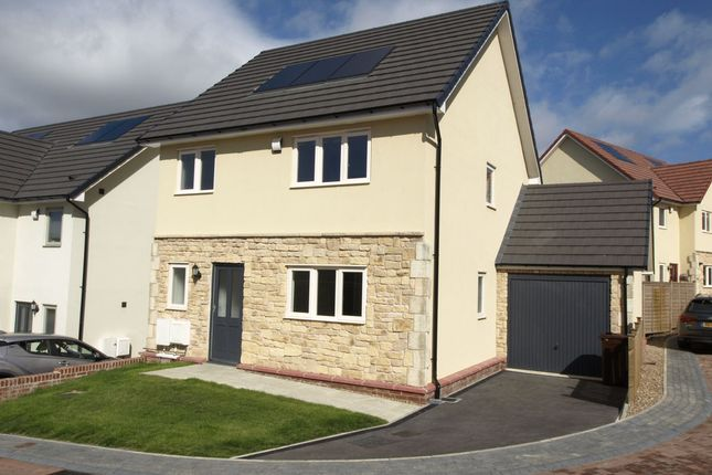 Thumbnail Detached house for sale in Barden Drive, Barnsley
