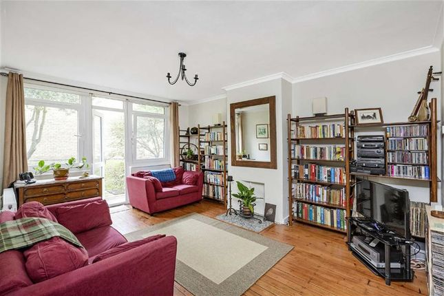2 bed flat for sale in Flowersmeade, Upper Tooting Park, Balham