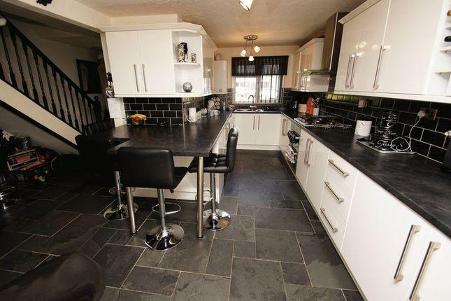 Kitchen of Ombersley Close, Woodrow, Redditch B98