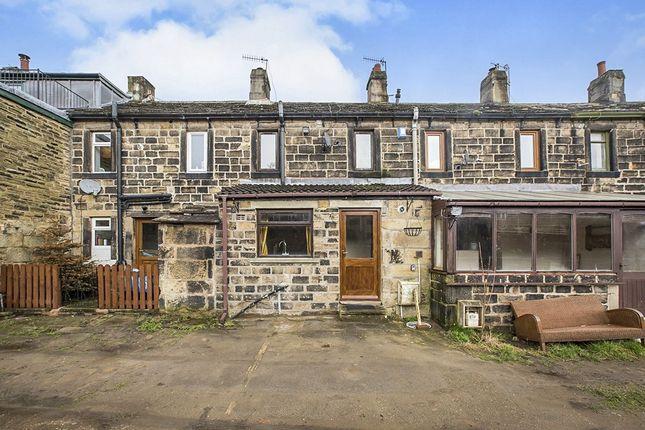 White houses mytholmroyd hebden bridge hx7 2 bedroom for White house for sale