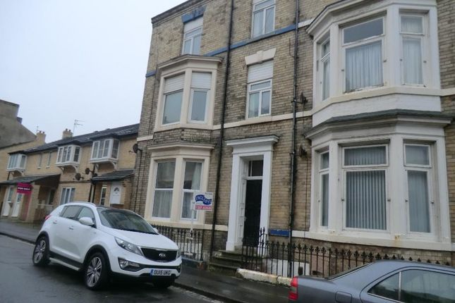 Thumbnail Flat for sale in Amber Street, Saltburn-By-The-Sea