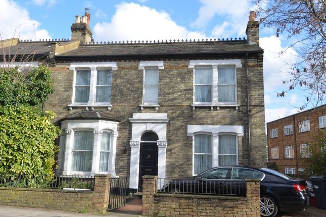 3 bed end terrace house for sale in Windmill Road, Brentford