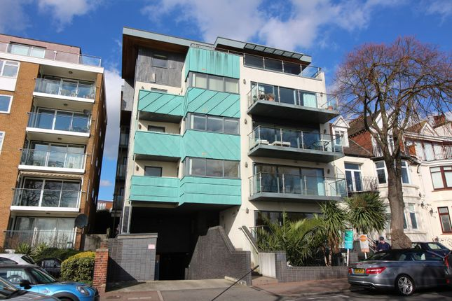Thumbnail Flat for sale in 41 Grand Parade, Leigh-On-Sea