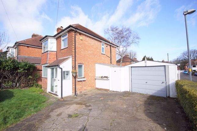 Front External1 of Brook Lane, Birmingham B13