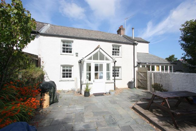 2 bed cottage to rent in Tresean, Cubert, Newquay